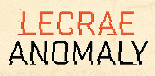 Lecrae – Anomaly
